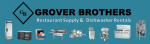 Grover Brothers Restaurant Equipment, Inc.