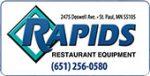 Rapids Restaurant Equipment
