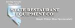 State Restaurant Equipment Co.