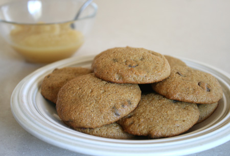 Applesause Cookies