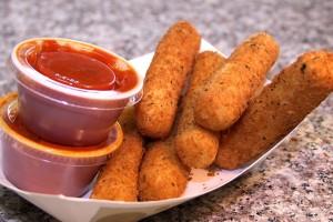 Cheese Sticks
