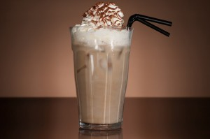 Chocolate Iced Coffee