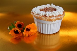 Cold Praline Souffle