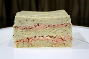 Fish and Prawn Terrine