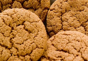 Ginger-nut Cookies