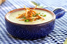 Potato and Onion Soup