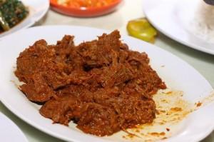 Rendang Beef