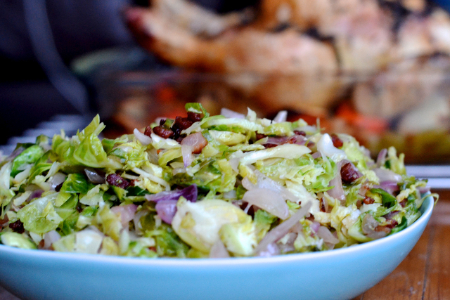 Winter Slaw Recipe
