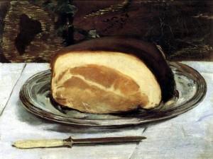 Roast Fresh Ham