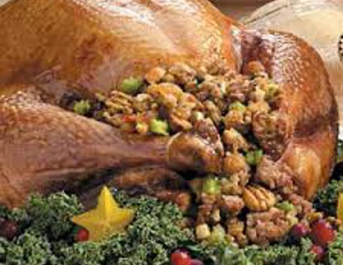 Stuffing Boni de Castellane 'for Turkey' Recipe