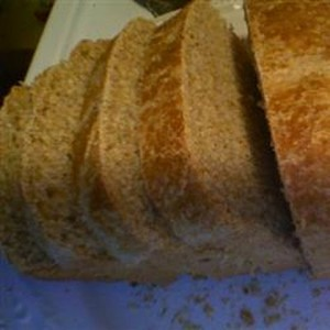 Swedish Caraway Bread