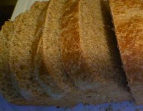 Swedish Caraway Bread