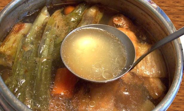 Beef Bouillon Recipe