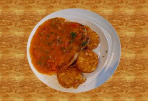 Paprika Schnitzel
